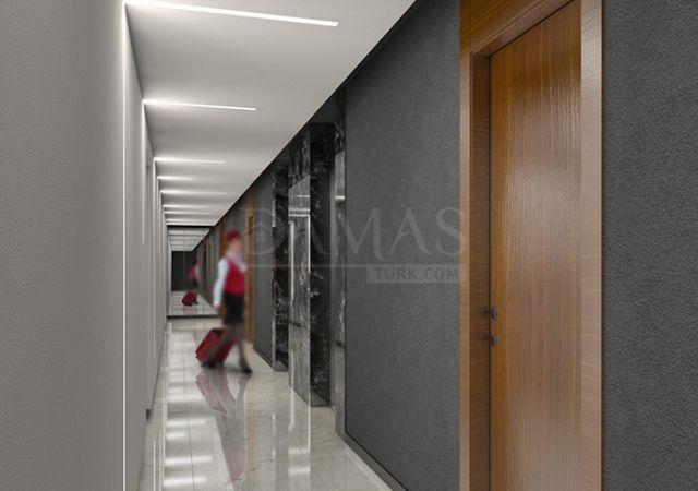 مجمع داماس 196 في اسطنبول - صورة داخلية 05