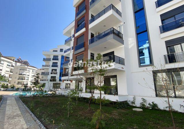 شقق للبيع في أنطاليا - تركيا - المجمع  DN044    شركة داماس تورك العقارية  03