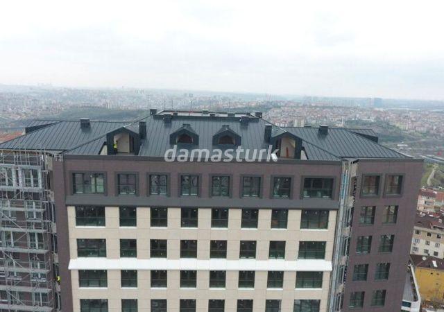 شقق للبيع في تركيا - اسطنبول - المجمع  DS361     داماس تورك العقارية  05