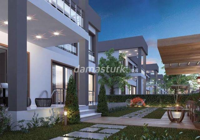 فلل للبيع في أنطاليا - تركيا - المجمع  DN067  || شركة داماس تورك العقارية  10