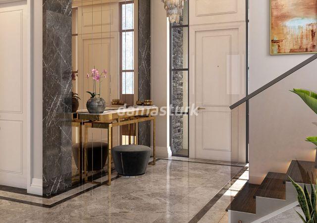 Apartments for sale in Turkey - Kocaeli - complex DK011 || damasturk Real Estate Company 09