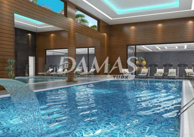 مجمع داماس 845 في إسطنبول - صورة داخلية   06
