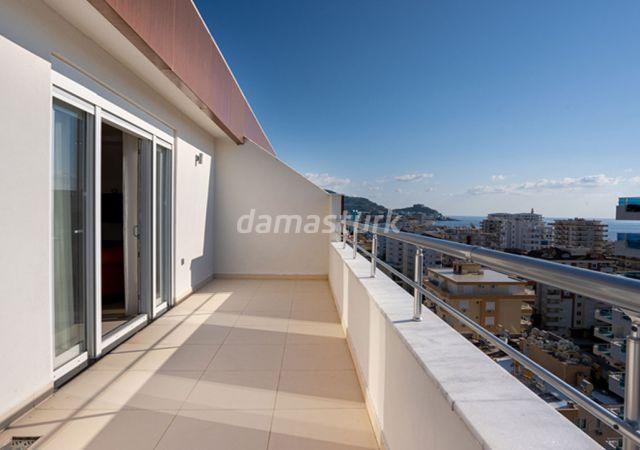 شقق للبيع في أنطاليا - تركيا - المجمع  DN063  || شركة داماس تورك العقارية  05
