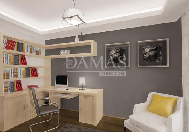 مجمع داماس 418 في طرابزون - صورة داخلية 04