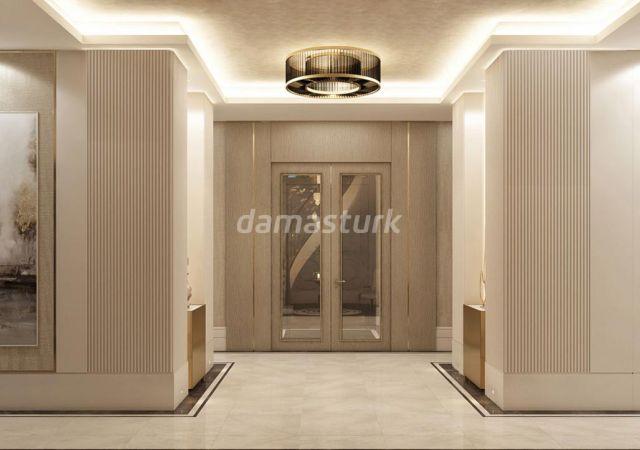 فلل للبيع في تركيا - المجمع  DS327    شركة داماس تورك العقارية  04