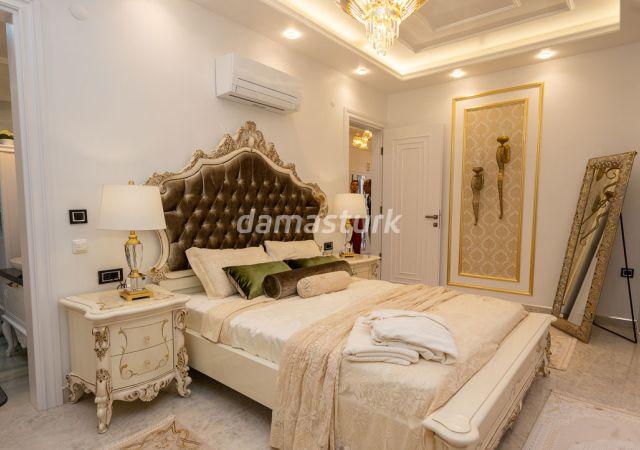Apartments for sale in Antalya - Turkey - Complex DN080 || damasturk Real Estate Company 10