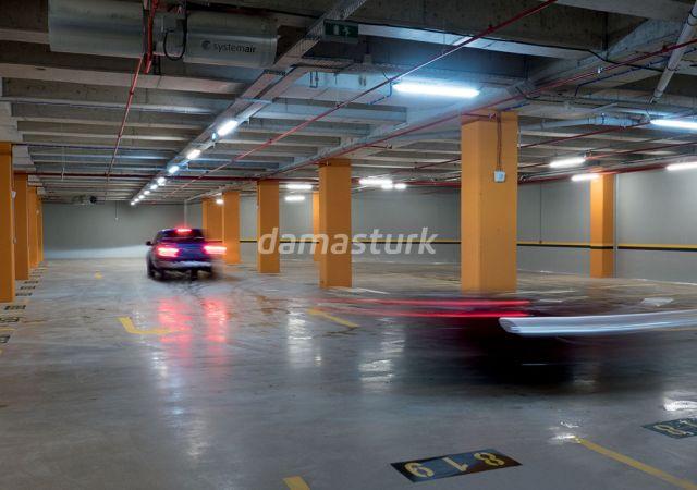 شقق للبيع في تركيا - اسطنبول - المجمع  DS372     داماس تورك العقارية  09