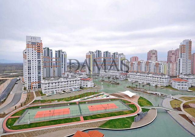 منازل للبيع في بورصة - مجمع داماس 206 في بورصة - صورة خارجية 06
