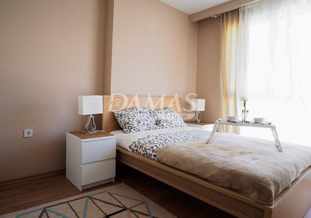 مشروع داماس D-383 في يالوفا ، الصورة الداخلية 03