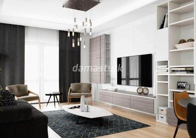 شقق للبيع في تركيا - بورصة  - المجمع DB031 || شركة داماس تورك العقارية 05