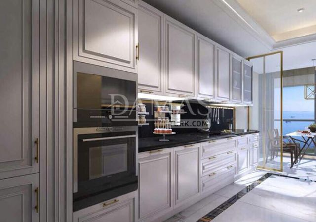 Damas Project D-110 in Istanbul - interior picture 06