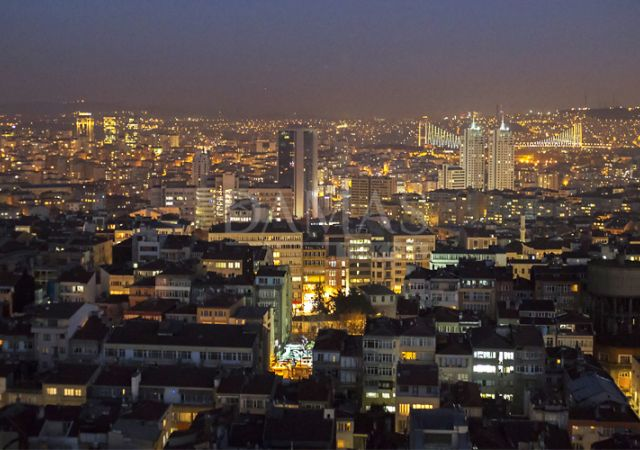 اسعار العقارات في تركيا - مجمع داماس 181 في اسطنبول - صورة خارجية 04
