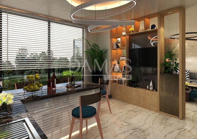 Damas Project D-321 in Bursa - interior picture 03