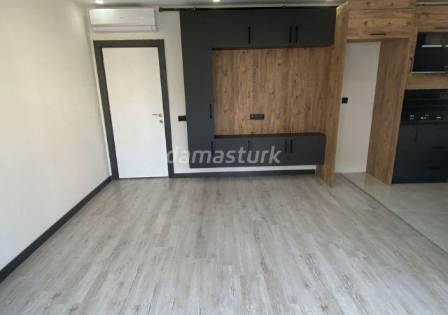 شقق للبيع في أنطاليا - تركيا - المجمع  DN044    شركة داماس تورك العقارية  04