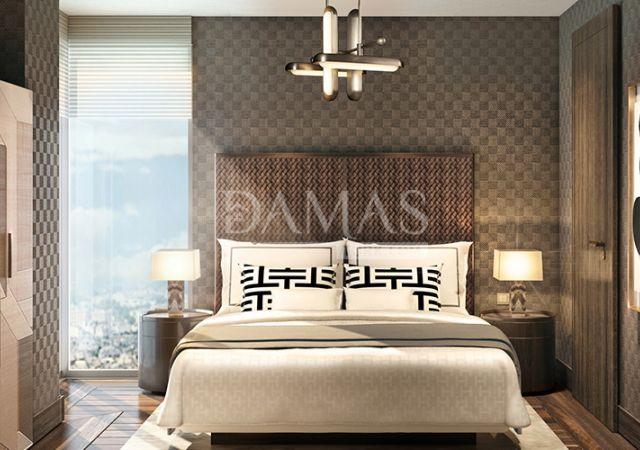مجمع داماس 237 في اسطنبول - صورة داخلية 04