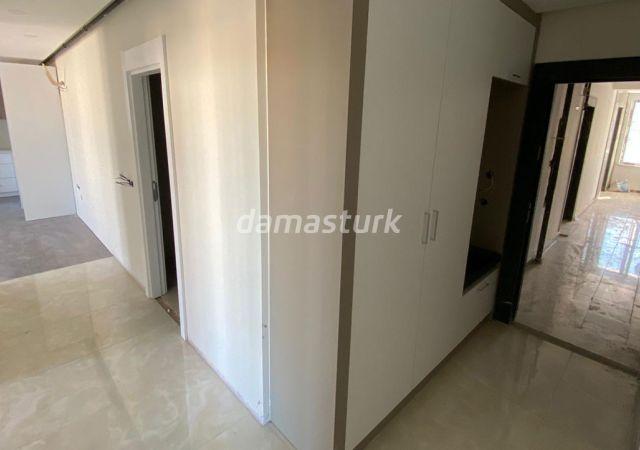 شقق للبيع في أنطاليا - تركيا - المجمع  DN041 || شركة داماس تورك العقارية  06