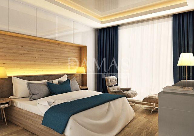 Damas Project D-321 in Bursa - interior picture 05