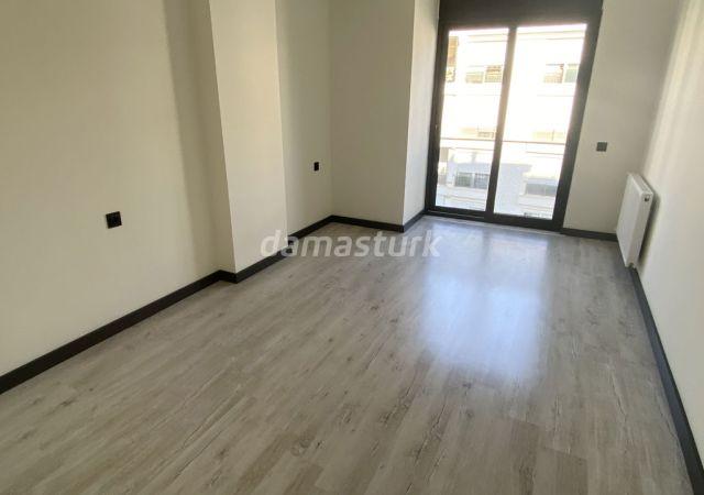 شقق للبيع في أنطاليا - تركيا - المجمع  DN044    شركة داماس تورك العقارية  02