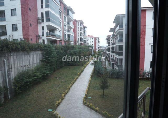 شقق للبيع في تركيا - بورصة  - المجمع DB032    شركة داماس تورك العقارية 01