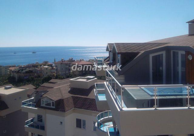 شقق للبيع في أنطاليا - تركيا - المجمع  DN065     شركة داماس تورك العقارية  03