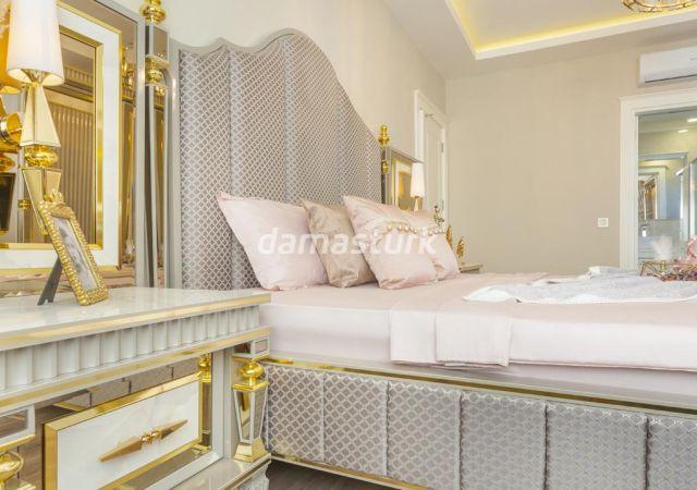 شقق للبيع في أنطاليا - تركيا - المجمع  DN055    شركة داماس تورك العقارية  10