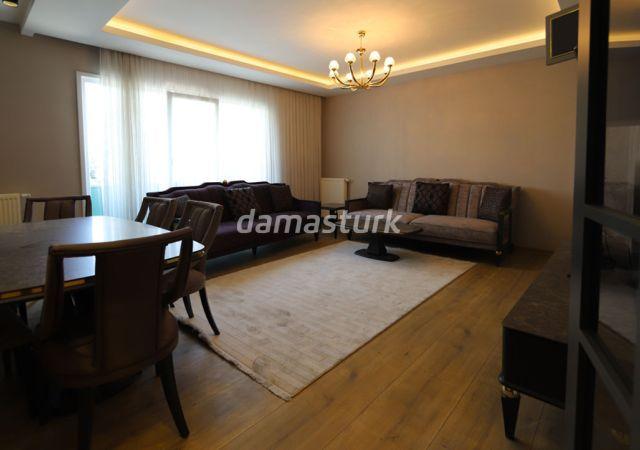 شقق للبيع في تركيا - اسطنبول - المجمع  DS378     داماس تورك العقارية  04
