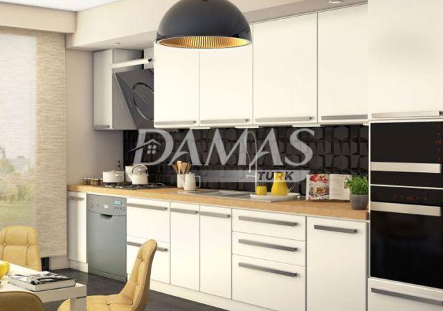 مجمع داماس 845 في إسطنبول - صورة داخلية   02
