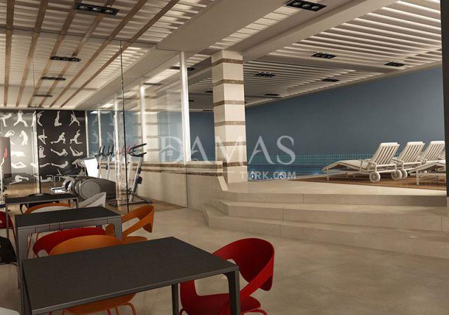 الاستثمار في بورصة - مجمع داماس 205 في بورصة - صورة خارجية 06
