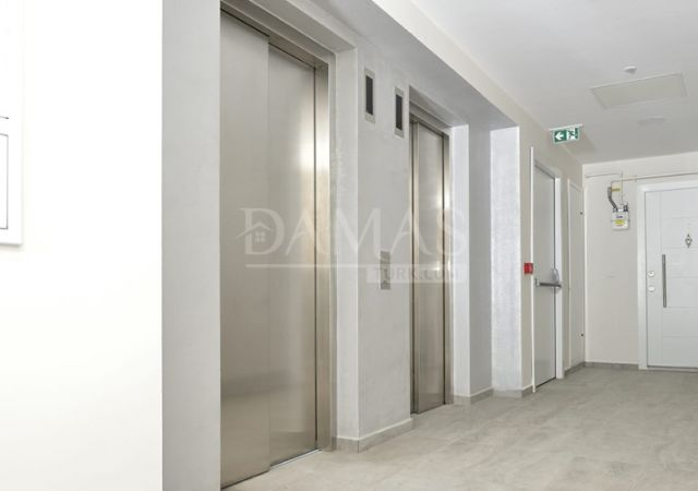 Damas Project D-218 in Istanbul - interior picture  05