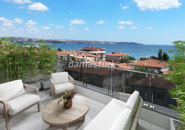شقق للبيع في تركيا - المجمع  DS323    شركة داماس تورك العقارية  10