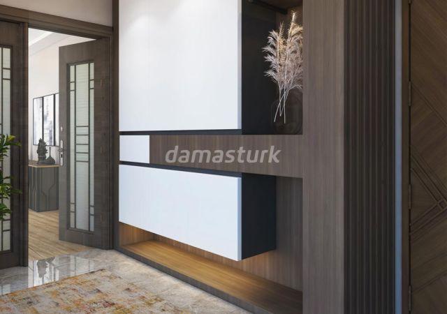 شقق للبيع في تركيا - كوجالي - المجمع  DK010  || شركة داماس تورك العقارية  04