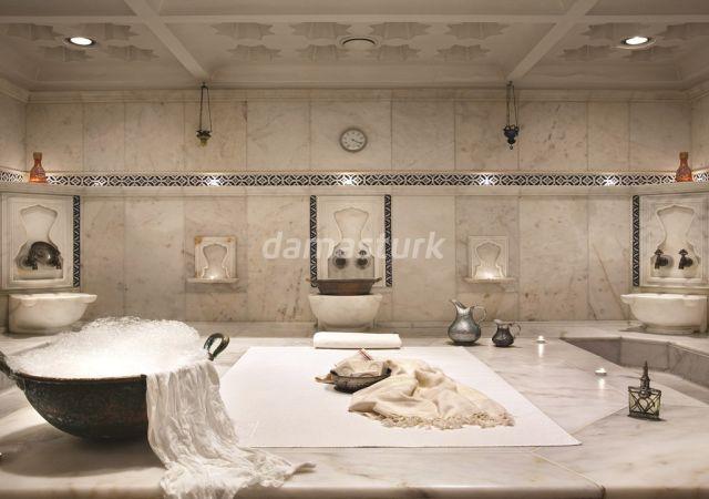 شقق للبيع في إسطنبول تركيا - المجمع DS306 || شركة داماس تورك العقارية  06