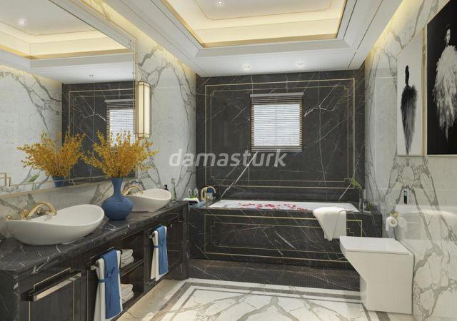فلل للبيع في تركيا - المجمع  DS321     شركة داماس تورك العقارية  06