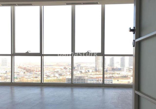 شقق فندقية للبيع في تركيا - المجمع  DS315   شركة داماس تورك العقارية  09