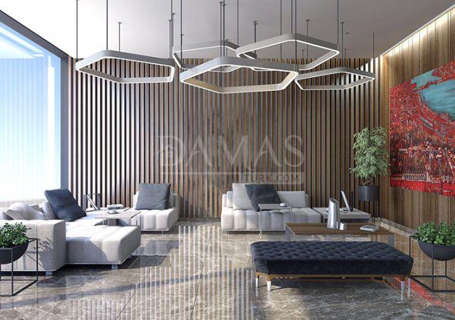 مجمع داماس 213 في اسطنبول - صورة داخلية 02