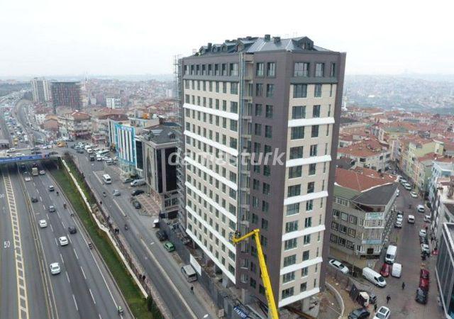 شقق للبيع في تركيا - اسطنبول - المجمع  DS361     داماس تورك العقارية  04
