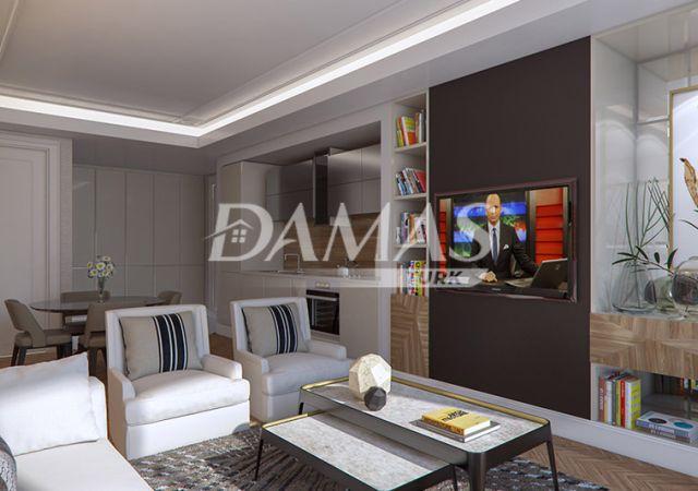 مجمع داماس 298 في اسطنبول - صورة داخلية  02