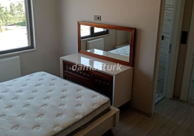 شقق للبيع في أنطاليا تركيا - المجمع  DN038    شركة داماس تورك العقارية  02
