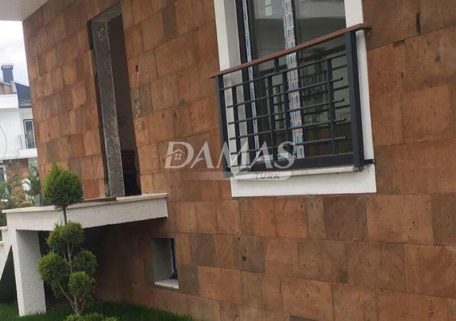 مجمع داماس 838 في اسطنبول - صورة خارجية  07