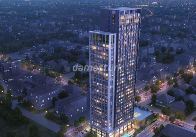 شقق فندقية للبيع في تركيا - المجمع  DS314|| شركة داماس تورك العقارية  03