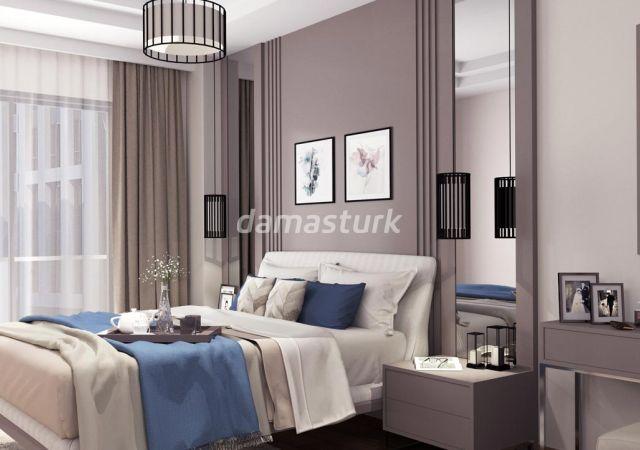 شقق للبيع في تركيا - اسطنبول - المجمع  DS336    شركة داماس تورك العقارية  03