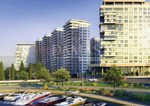 Damas Project D-245 in Istanbul - Exterior picture  03
