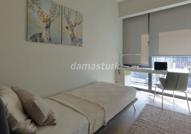 شقق فندقية للبيع في تركيا - المجمع  DS314|| شركة داماس تورك العقارية  06