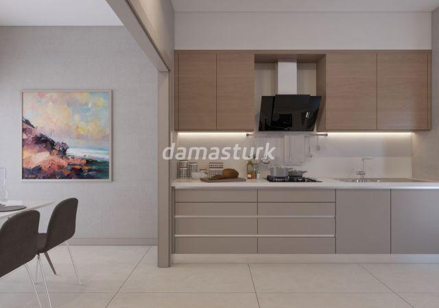 شقق للبيع في تركيا - اسطنبول - المجمع  DS355    داماس تورك العقارية  05