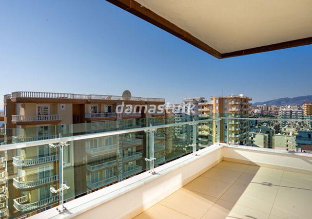 شقق للبيع في أنطاليا - تركيا - المجمع  DN063  || شركة داماس تورك العقارية  04