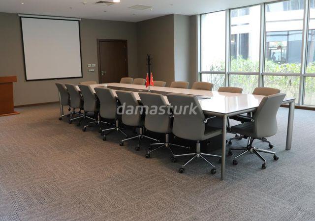 محلات للبيع في تركيا - المجمع  DS334  || شركة داماس تورك العقارية  01
