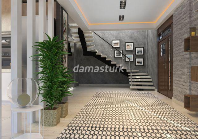 فلل للبيع في أنطاليا - تركيا - المجمع  DN068     شركة داماس تورك العقارية  08