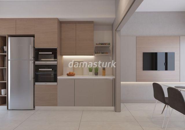 شقق للبيع في تركيا - اسطنبول - المجمع  DS355    داماس تورك العقارية  09