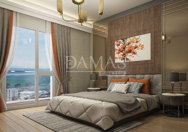 مجمع داماس 833 في اسطنبول - صورة  داخلية 02
