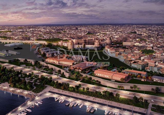 مجمع داماس 237 في اسطنبول - صورة خارجية 04